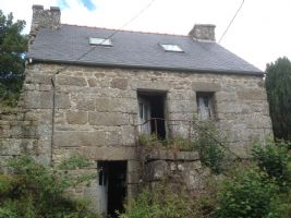 Large Property With Nice Stone For Renovation