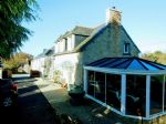 Close to dinan beautifully restored 5 bed stone house plus second 3 bed house -