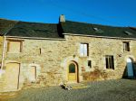 Close to dinan  - 3 bedroom stone house to finish - great location