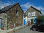 Plenee-jugon - spacious 4 bed stone house and 4 bed gite / B&B