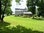 Such a beauty, the perfect country home with 2.5 acre grounds