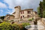 *** Reduced Price *** Castle partly from 17th C., 6 bedrooms plus 2 independent gîtes,