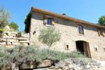 Renovated stone, character house with an independent cottage, total SH 202m², 5 bedrooms,