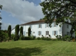 Pomarez (40) - Beautifully renovated Landaise farmhouse with a swimming pool and outbuildings