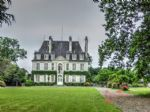 Pau (64) - A stunning estate which includes a C18th manor house