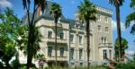 Nr Pau (64) - Fabulous château set in 10 hectares of land with swimming pool