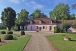Confolens (16) -  A superb18th century château, 4 bedroom detached gatehouse, 4 bedroom house