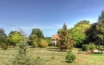 Cazillac (Lot) - An impressive barn conversion set in large grounds, 3 beds / 2 baths.