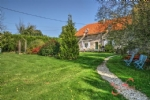 Cazillac (Lot) - An impressive barn conversion set in large grounds, 3 beds / 2 baths