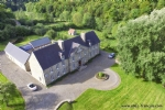 Extraordinary renovated luxury Priory in the heart of Normandy, with indoor pool