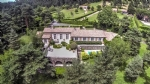 Nr Castres (81) - South facing 6 bed / 6 bath villa in the Provence style with a pool