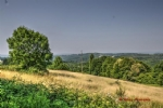 Nr Sioniac (19) -  A large building plot with previous CU and panoramic views