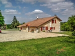 Nr Montguyon (17) - A 3 bed property plus a holiday rental business