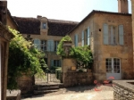 Dordogne / Lot borders - Magnificent Priory with 7 en-suite bedrooms