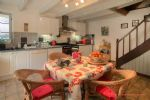Champagne-et-Fontaines (Dordogne) - Beautifully presented four bedroom village house