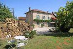 Vayres (Haute Vienne) - Three bedroom stone house  in a quiet hamlet