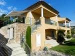 Villa of 240 m2 on 1830 m2 land.