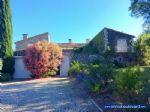 Impressive country estate Mirabel South Ardèche