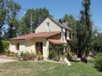 A property consisting of 2 houses, outbuildings and a nice ga...