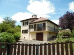 Beautiful property, 10 acres partly alongside the river.
