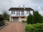 For sale house with land Bourgogne