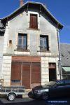 3 Storey Town House In Arnac-pompadour