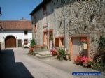 For sale in the small fortified town of Chatillon sur saone.