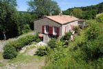 Old farmhouse partly renovated on 4500 sqm, near the attractive lake of ...