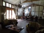 Impressive fully renovated rural property with attached barn conversion and garden of 3000m