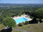 *Belle propriété de campagne, vue panoramique sur med et le Canigou ainsi qu'une grande piscine!
