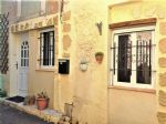 Large, renovated village house with 2 balconies in village with amenities.