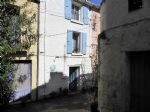 *Delightful renovated village house with terrace in historic centre