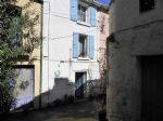 *Belle maison de village + terrasse, renovée, centre historique