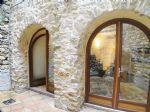 *Stone village house of 110m2 located in centre of Autignac