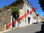 *Must see! Vigneronne near Pezenas with terrace and garden.