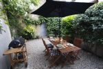 * Stunning village house with courtyard and large barn, 10 minutes from Carcassonne