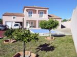 *Large villa with pool, close to the beach and shops. A great home or holiday home!