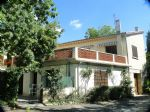 Huge potential on a property of 182m ² with outside and garden of 1449m ²!