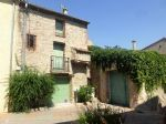 *SPACIOUS stone village house, terrace, centre village
