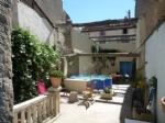 * DEAL ALERT! Beautiful, large village house with large courtyard in Minervois