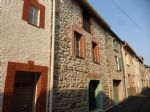 *Lovely stone house with courtyard, terrace and view of Canigou