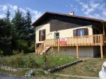 Detached 4 bedrooms with direct views of Mount Canigou