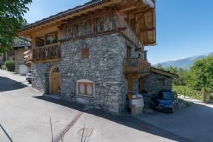 Village house - Landry - Paradiski Les Arcs