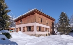 5-bedroom house - Bourg St Maurice - Paradiski