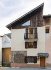 Jolie maison de village - Brides Les Bains - Les 3 Vallées
