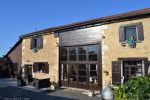 Beautiful 3 bed barn conversion with views