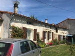Immaculate 2 Bedroomed Stone Property With A Barn