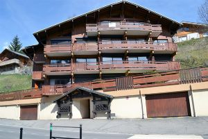 Superb 2-Bedroom Apartment - Fullly Furnished - in MORZINE