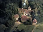 Jolie Maison en Vallée du Loir avec Beaux Volumes
