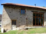 Modern Farmhouse with Barn, Piggery and One Acre of Land in Champsac